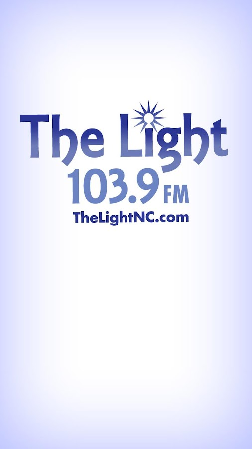 The Light 103.9 FM - Raleigh - screenshot