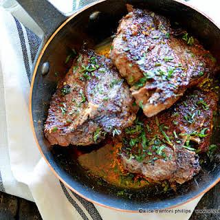 African Lamb Recipes.