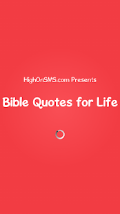 Bible Quotes for Life