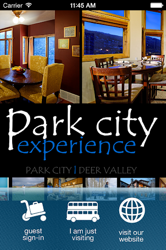 Park City Experience