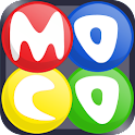 Moco – Chat & Meet New People logo