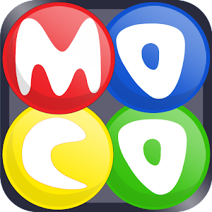 Moco - Chat & Meet New People APK