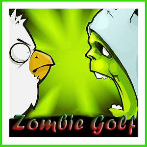 Zombie Golf for PC and MAC