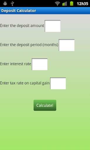 Fixed Deposit, FD Calculator, FD Interest Rates in India - ICICI Bank