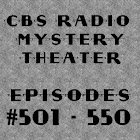 CBS Radio Mystery Theater V.11 icon