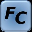 Frozen Cubes logo
