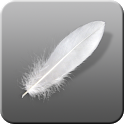 Feather Live Wallpaper Trial icon