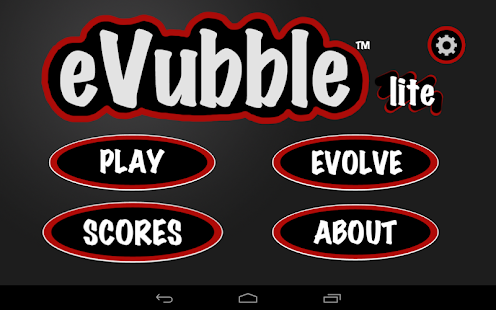 eVubble Lite - screenshot thumbnail
