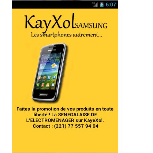 KayXol SAMSUNG