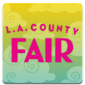 L.A. County Fair Mobile App