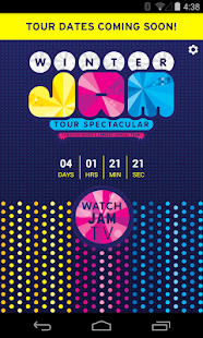 Winter Jam- screenshot thumbnail