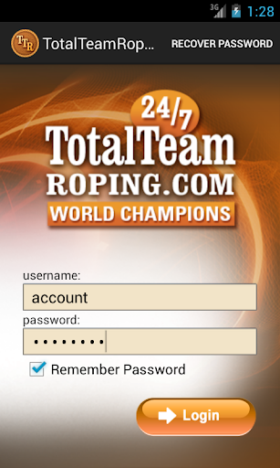 TotalTeamRoping.com