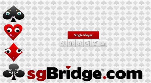 sgBridge Singapore Bridge