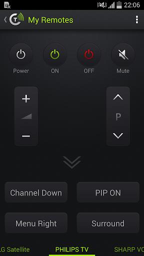 Total Controller - IR Remote