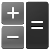 Daily Calculator - Simple