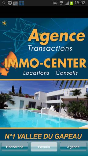 AGENCE IMMO-CENTER