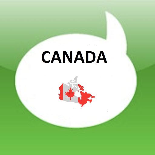 Free SMS Canada LOGO-APP點子