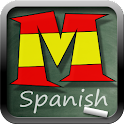 Learn Spanish icon