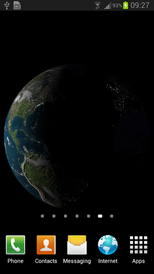 earth live wallpaper 3d android apps on google play
