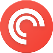 Pocket Casts essential android apps