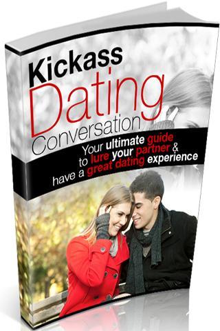 Amazing Dating Conversation