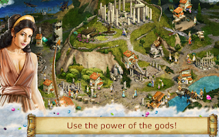 Screenshot of Heroes of Hellas3: Athens Free