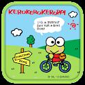 Kero A Bike Riding Theme icon