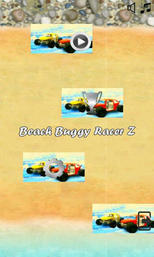 Beach Extreme Buggy Racer Z