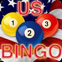 US Bingo Jackpot - Free Blitz icon
