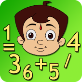 Math With Bheem - 01