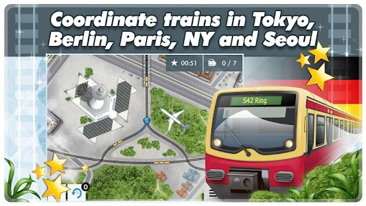 Train Control v1.0.6