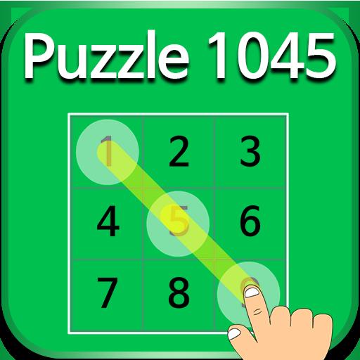 益智 1045 解謎 App LOGO-硬是要APP