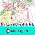 HQ The Spanish Duke's Virgin..