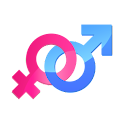 Gender Scan logo