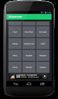 Screenshot of Soundroids - Funny sounds!