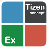 Tzn Concept Theme for ExDialer
