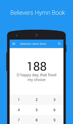 Believers Hymn Book