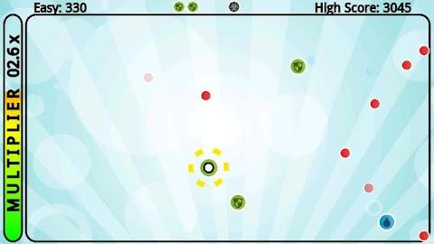Swerve and Destroy Screenshot 1