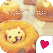 Cute wallpaper★Fleecy*Bears