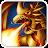 Knights & Dragons logo