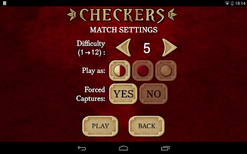 Checkers Screenshot 22