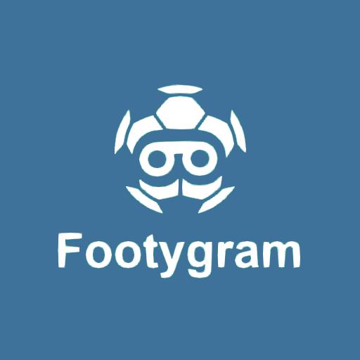 Footygram 運動 App LOGO-APP試玩