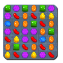 Candy Crush Saga Fan App icon