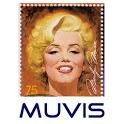 Muvis icon