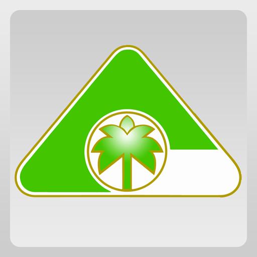 UCPB-GEN Mobile App 商業 App LOGO-硬是要APP