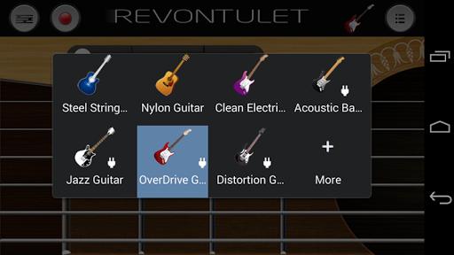 Palm Muted Guitar Sound Plugin