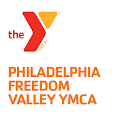 Philadelphia Freedom Valley Y logo