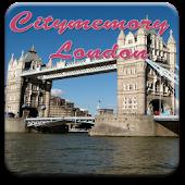 City memory London