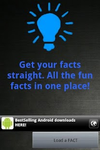 OVER 9 000 Amazing Facts!!- screenshot thumbnail