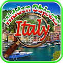 Hidden Objects Italy Adventure icon